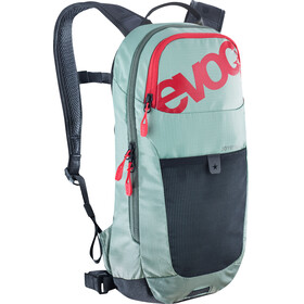 Evoc Joyride Backpack 4 L olive-red